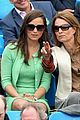 pippa middleton aegon championships with mom carole 14