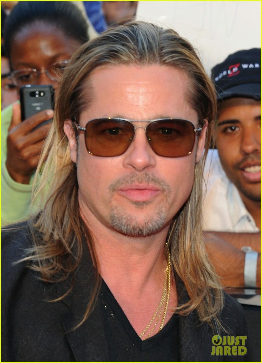 brad pitt world war z new york premiere 07