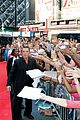 brad pitt world war z new york premiere 38