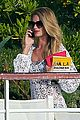 rosie huntington whiteley jason statham viva la madness bikini reading 21
