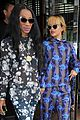 rihanna hangs with cara delevingne before london concert 42