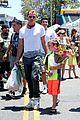 gavin rossdale fathers day farmers market boys 27