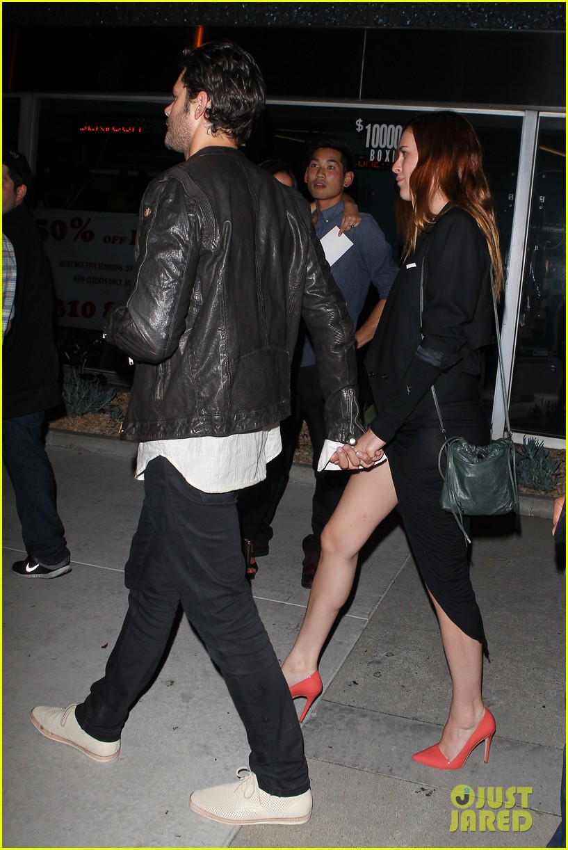 rumer willis jayson blair bootsy bellows couple 05