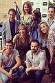 ben savage boy meets world cast reunites at atx festival 01