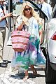 jessica simpson eric johnson hold hands for maxwell less lunch 01