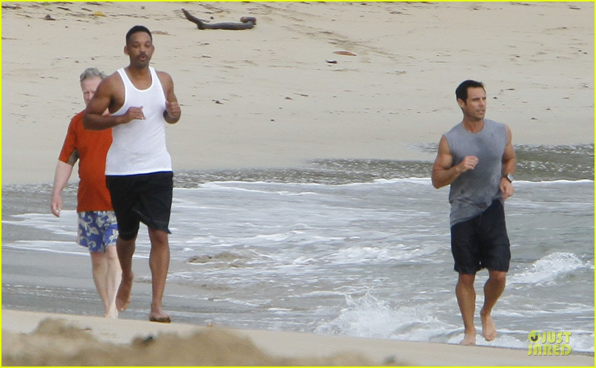 will smith buff gun show in kauai 062900334