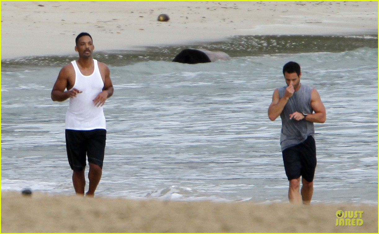 will smith buff gun show in kauai 08