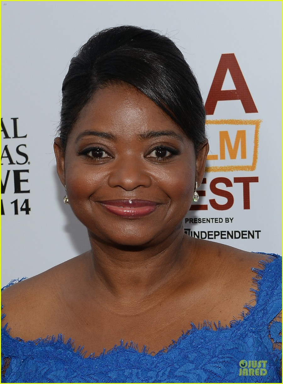 octavia spencer michael b jordan fruitvale station premiere  25