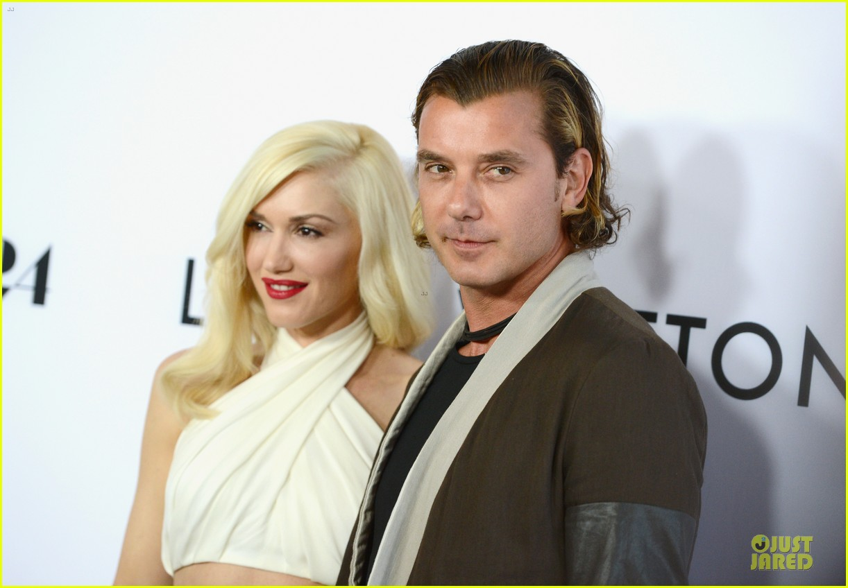 gwen stefani gavin rossdale the bling ring los angeles premiere 02
