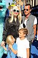 gwen stefani gavin rossdale monsters university premiere with the kids 06