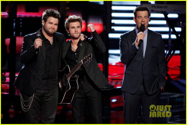 swon brothers voice finale performance watch now 04