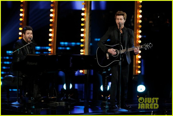 swon brothers voice finale performance watch now 11