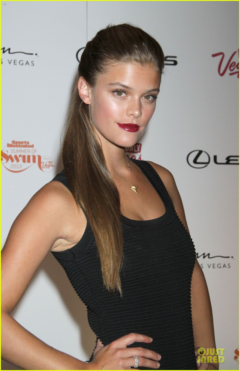 chrissy teigen nina agdal summer of swim celebration 27