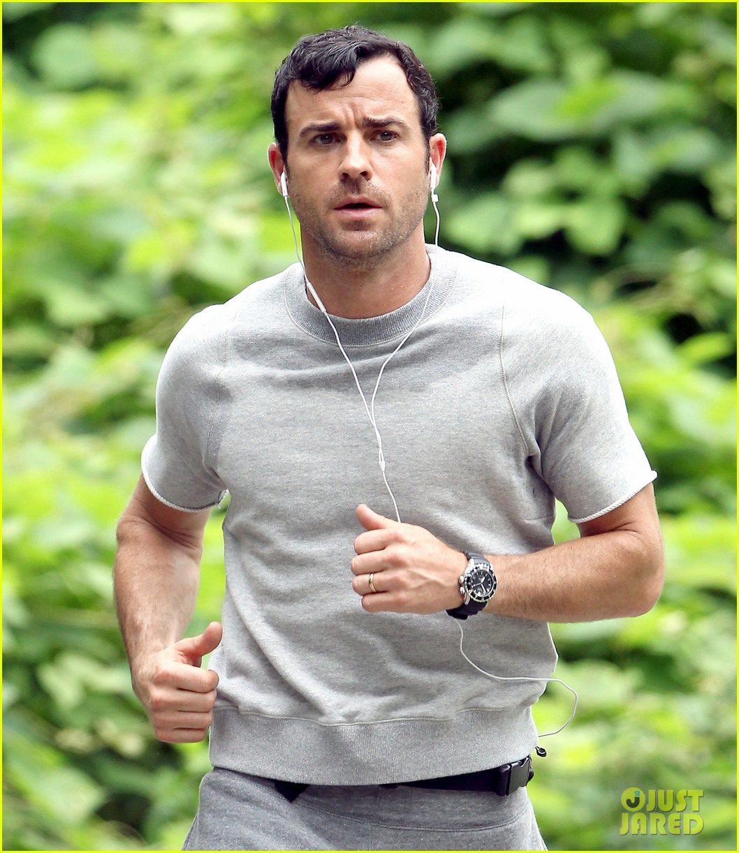 justin theroux begins filming hbo pilot leftovers 242898947
