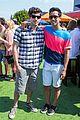 topher grace garrett clayton just jared summer kick off party mcdonalds 08