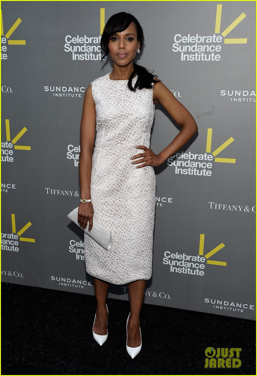 kerry washington octavia spencer sundance institute event 112885458