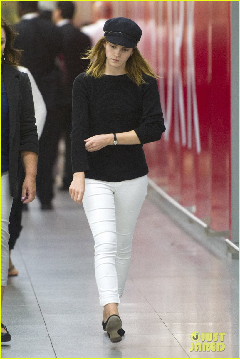 emma watson will adamowicz land in new york city 03