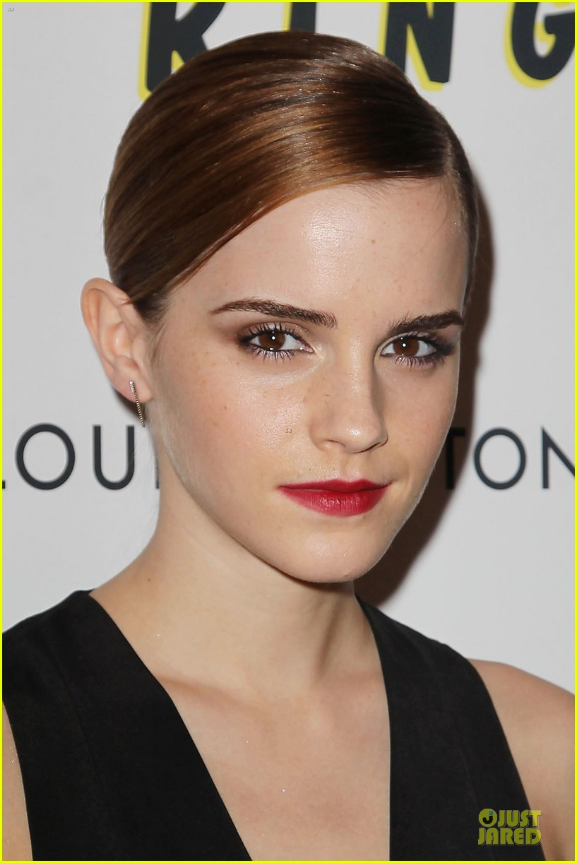 emma watson bling ring nyc screening 14