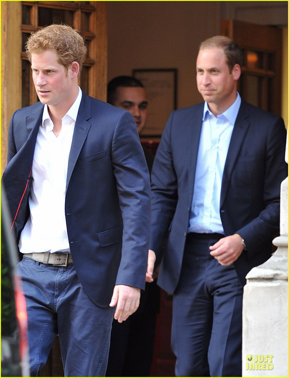 prince williams harry prince philip hospital visit 022891471