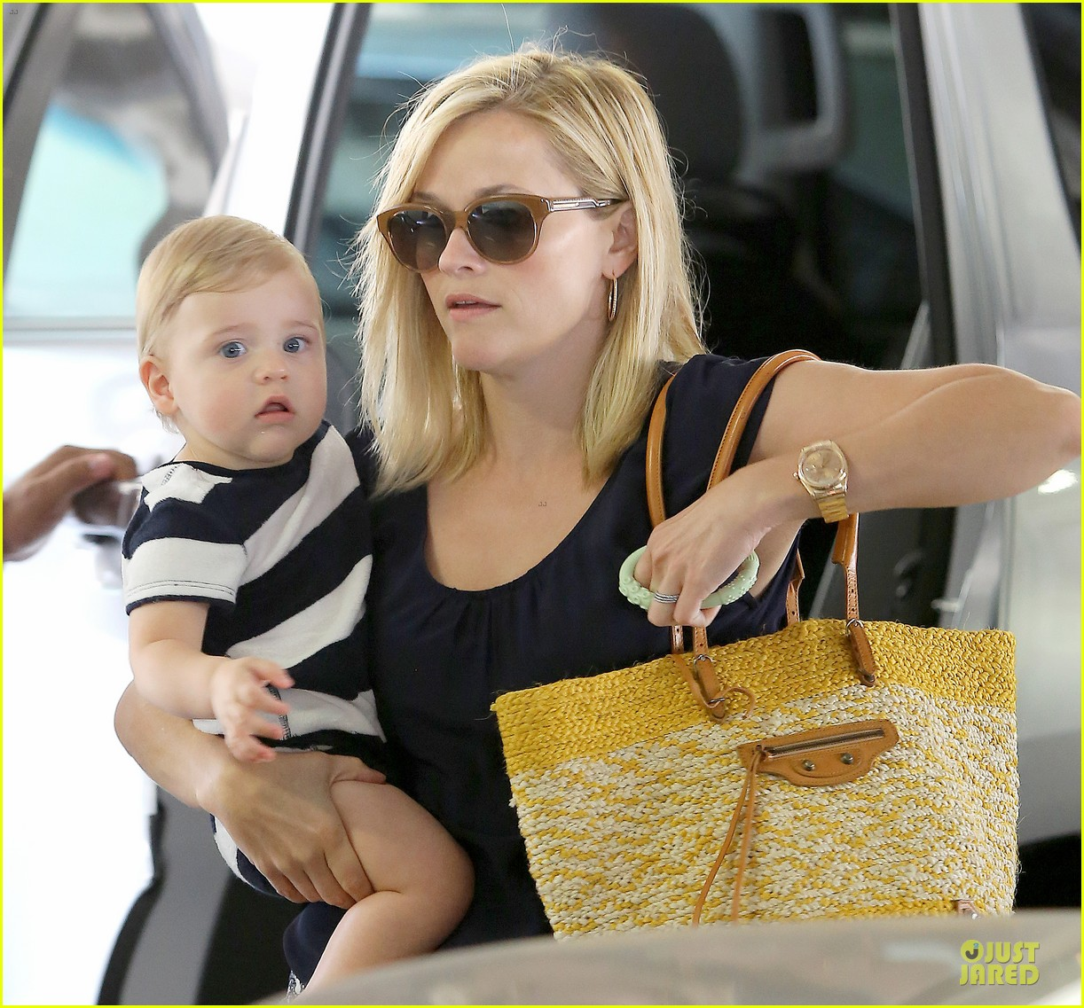 reese witherspoon doctors office visit with tennessee 02