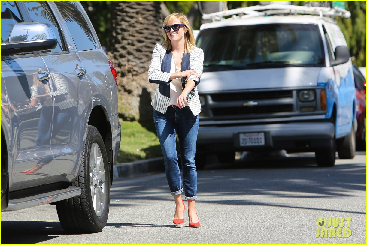 reese witherspoon playdate with tennessee 17