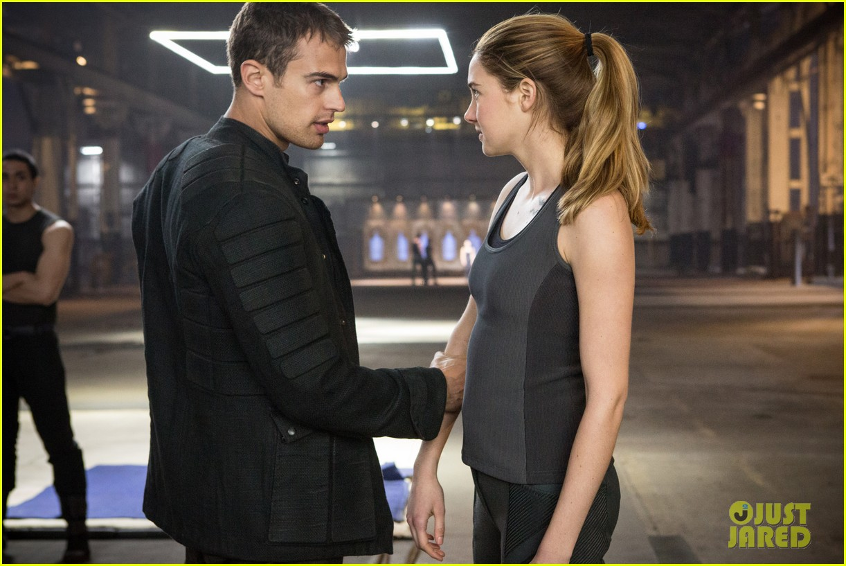 shailene woodley theo james new divergent stills 032898242