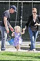 amy adams darren le gallo park date with aviana 05