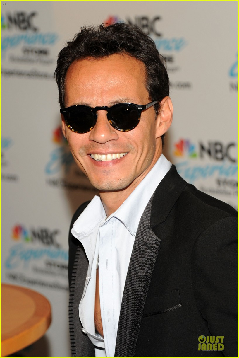 marc anthony chloe green marc anthony 3 album signing 07