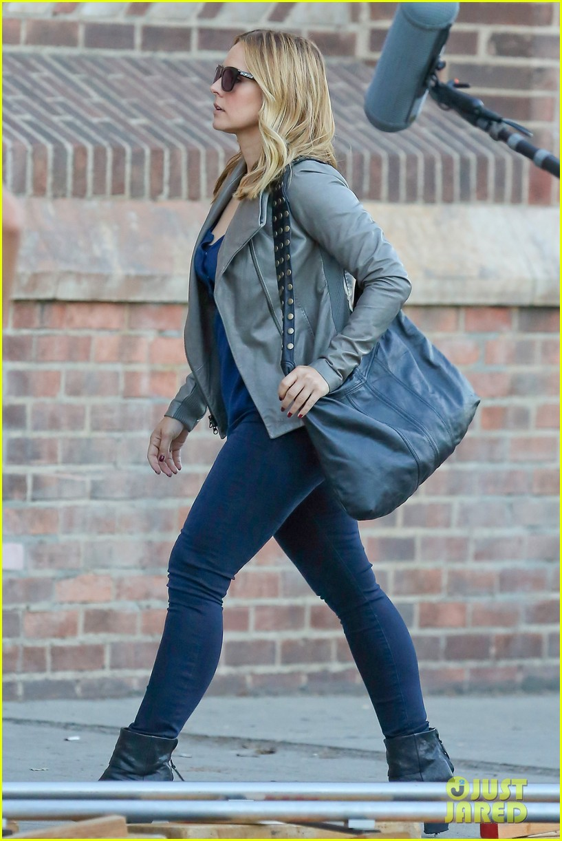 kristen bell parks recreation guest star 07