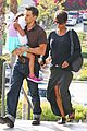 halle berry olivier martinez go to the movies with nahla 13