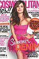 rachel bilson covers british cosmopolitan august 2013 01
