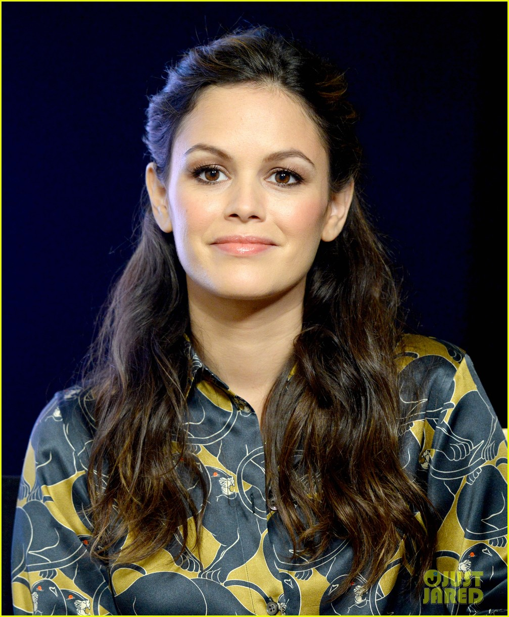 rachel bilson neck tattoo was for a movie role 092911608