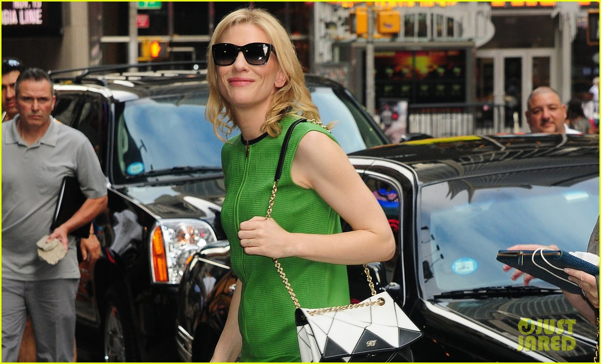 cate blanchett talks preparing for blue jasmine in socialite nyc 02