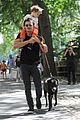 orlando bloom daddy day out with flynn 21