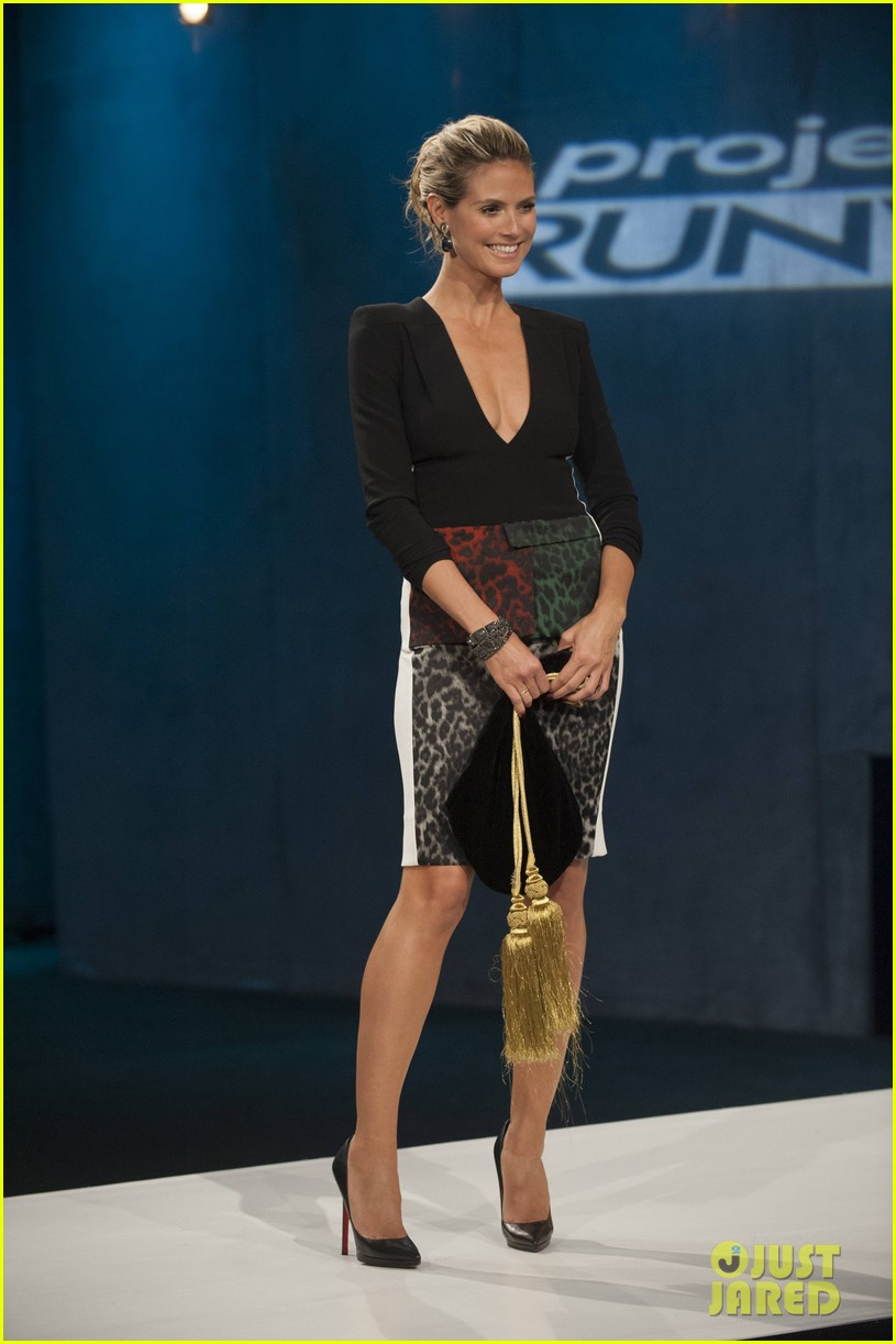 kate bosworth project runway 22