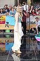 danielle bradbery debuts heart of dixie on the today show 12