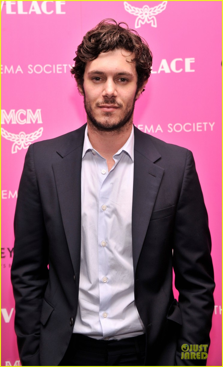 adam brody zachary quinto lovelace nyc screening 022920524