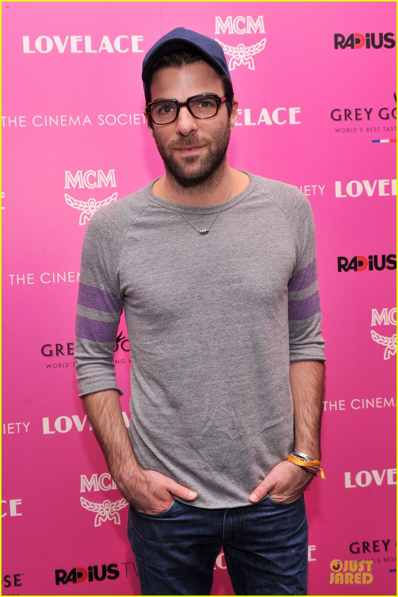 adam brody zachary quinto lovelace nyc screening 07