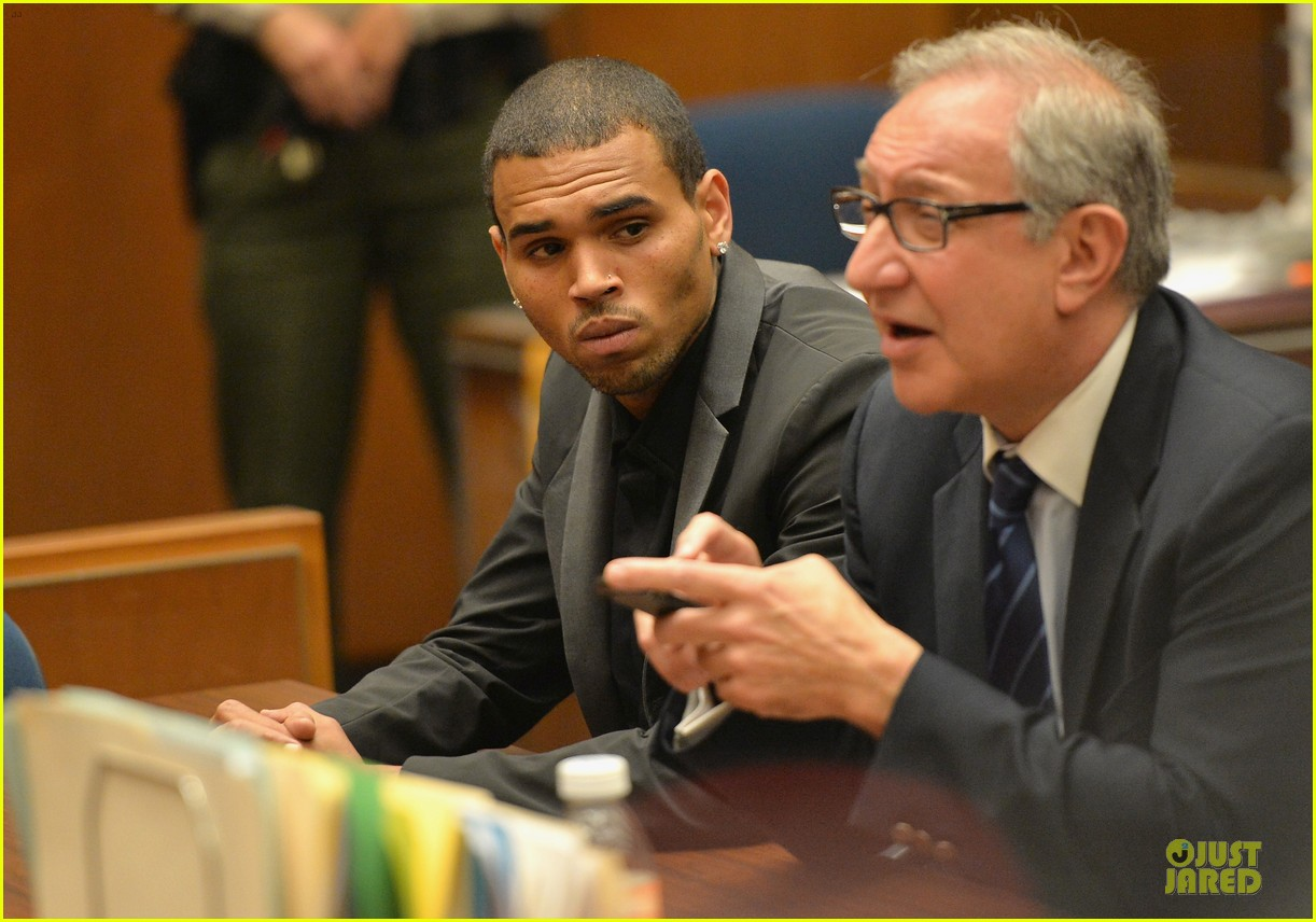 chris brown i did everything i was supposed to for hit n run 022909943