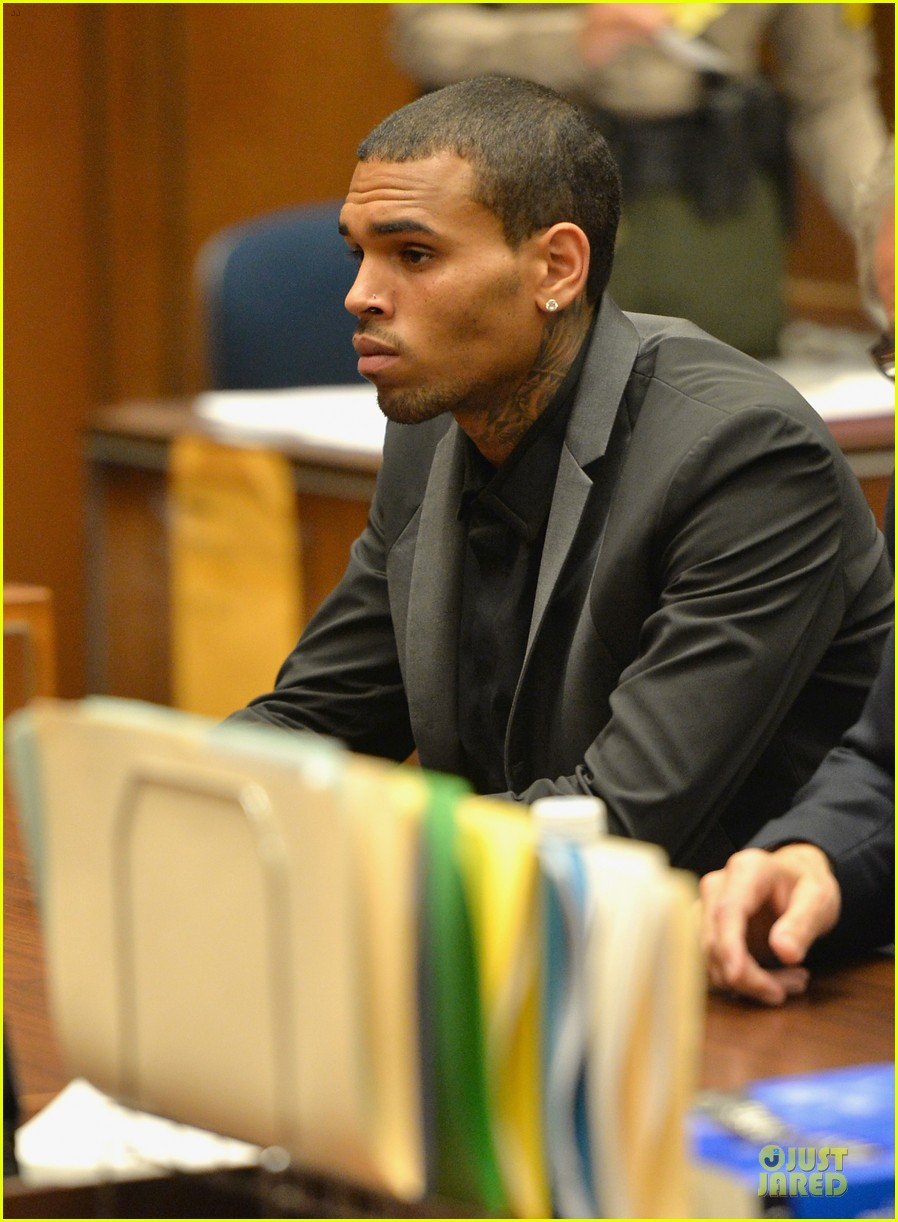 chris brown i did everything i was supposed to for hit n run 06