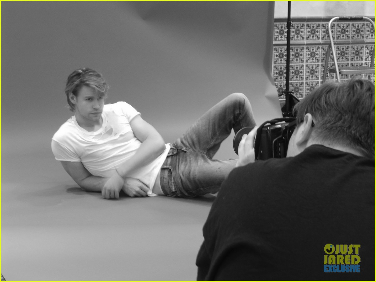 chord overstreet jj spotlight of the week exclusive behind the scenes pics 012910475