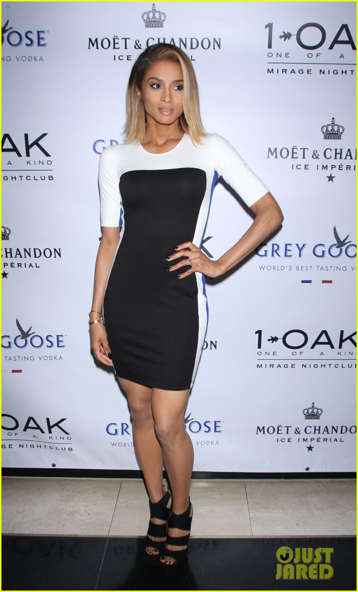 ciara album release party in vegas 05
