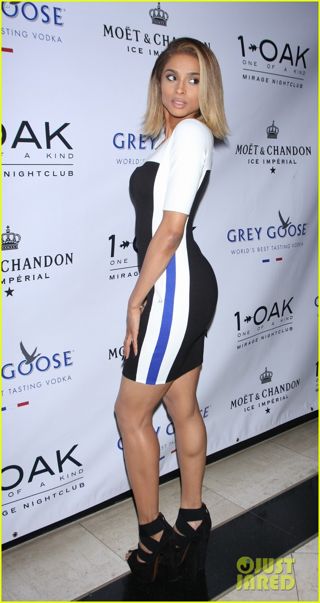 ciara album release party in vegas 102904872