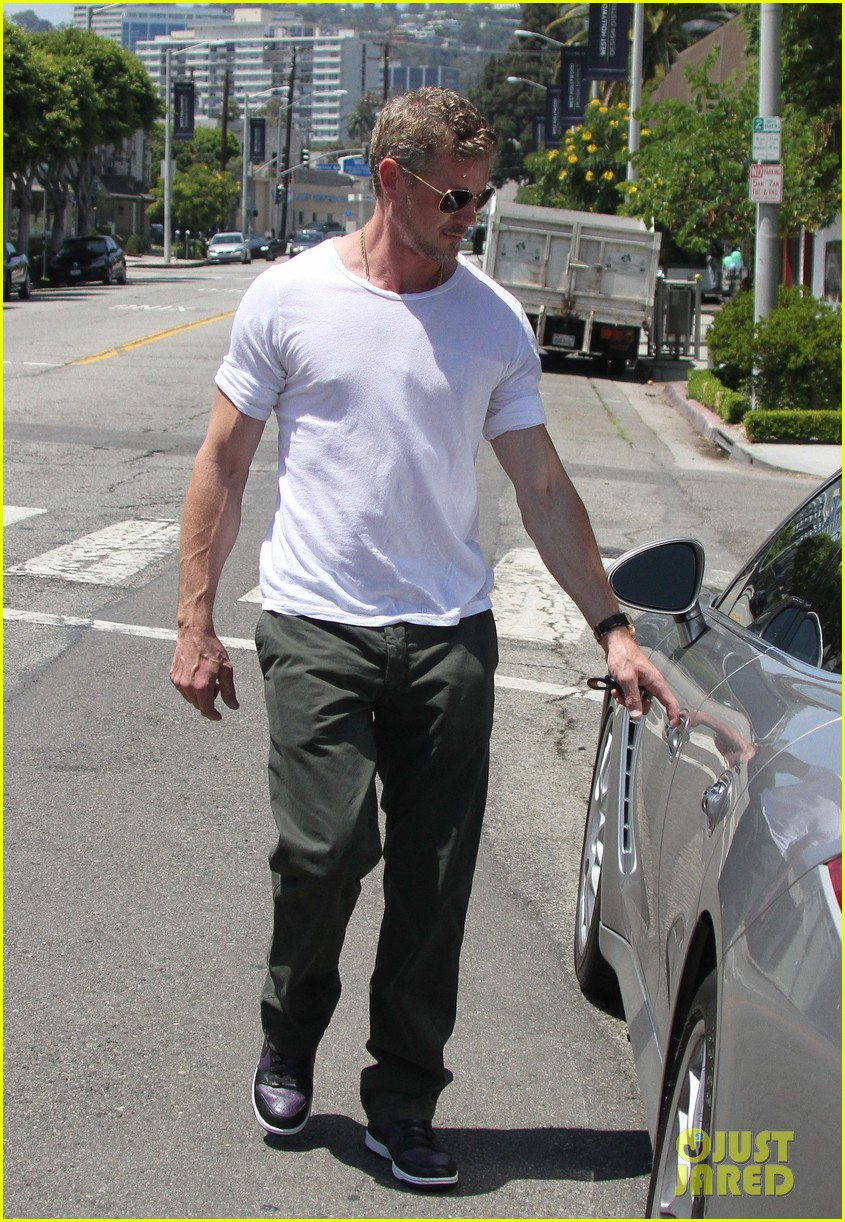 eric dane i loved doing greys anatomy 112917296