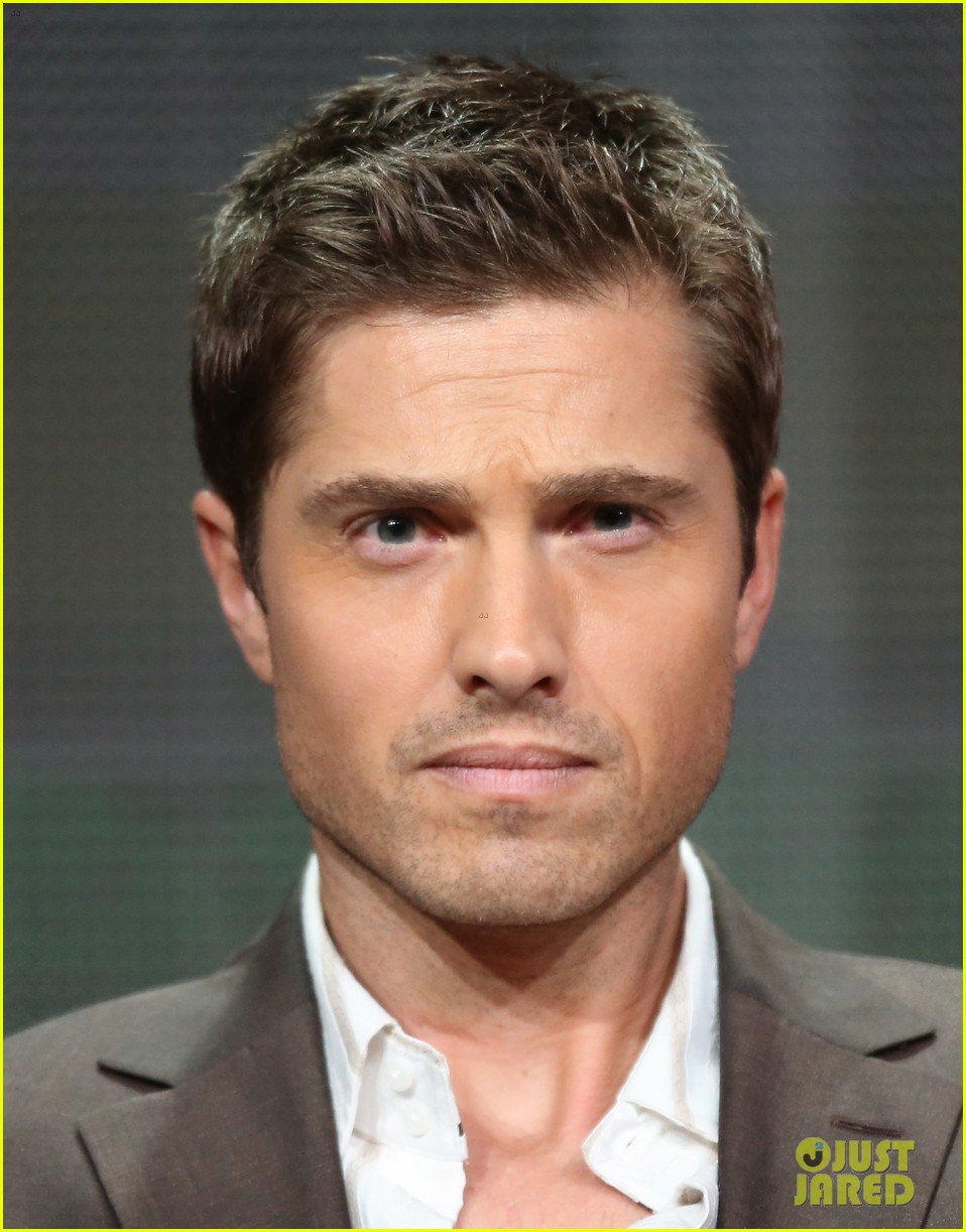 Eric Winter Jenna Dewan amp Eric Winter
