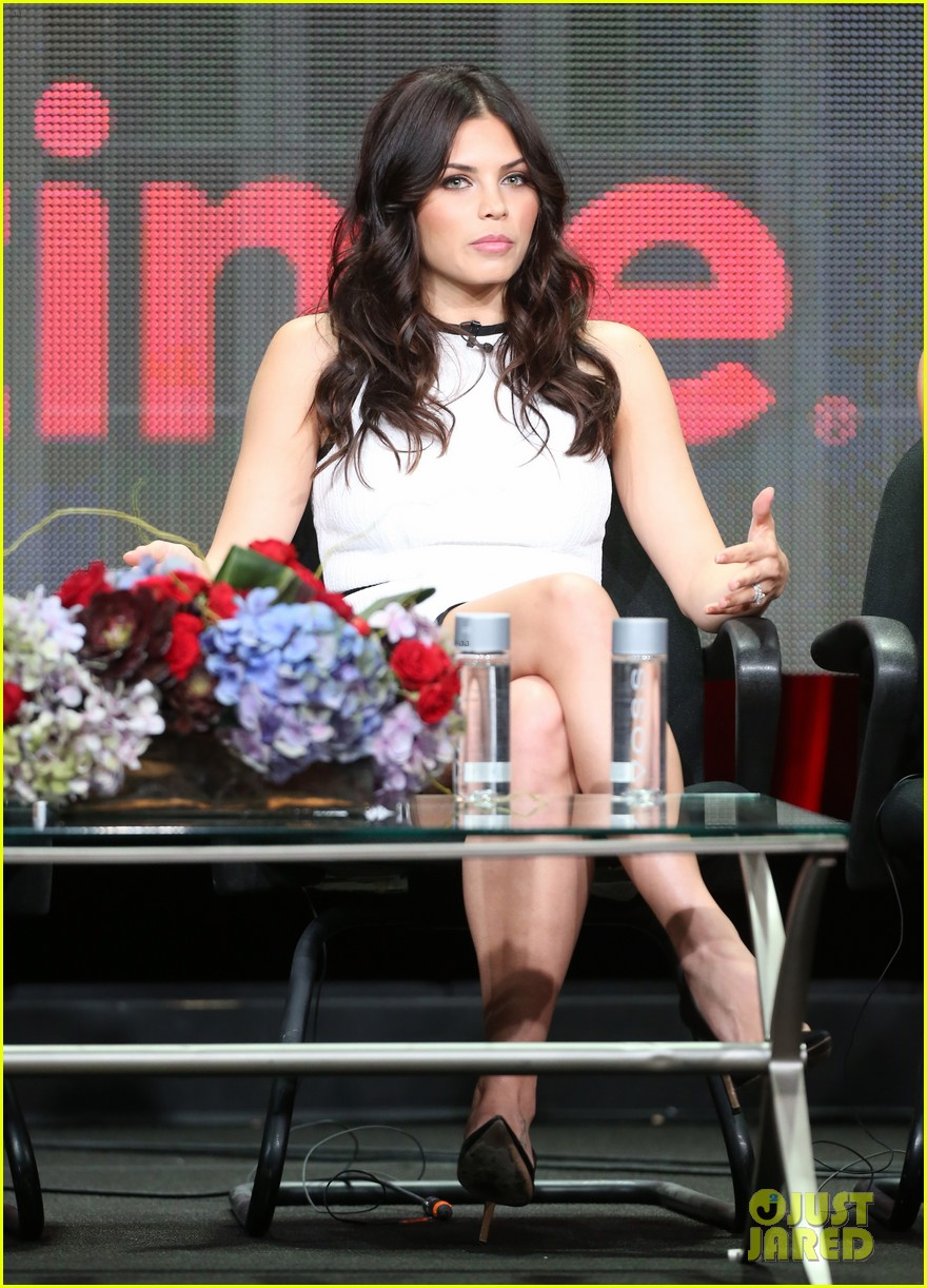 jenna dewan eric winter lifetime panel at tca tour 2013 17