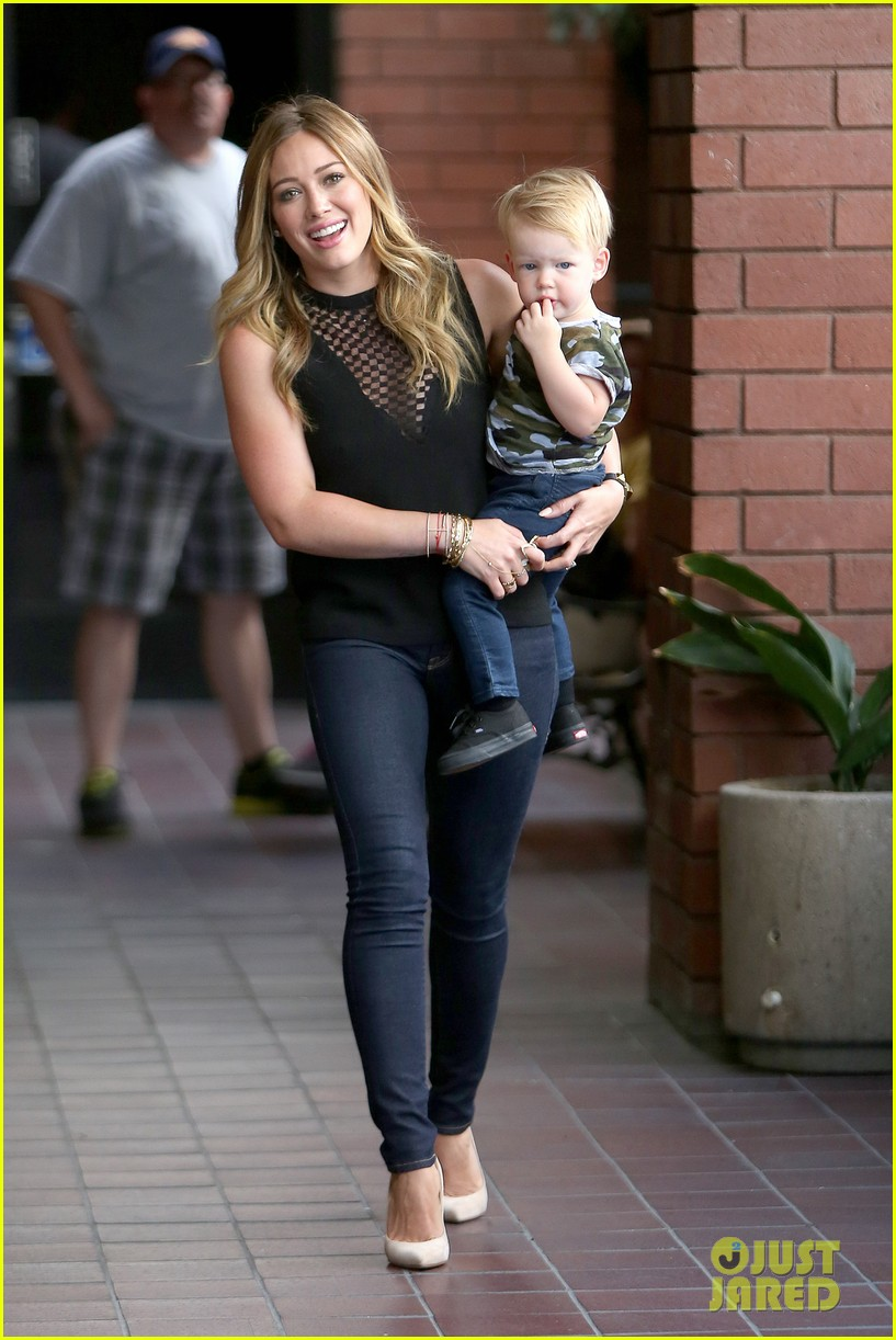 hilary duff luca is the absolute love of my life 06