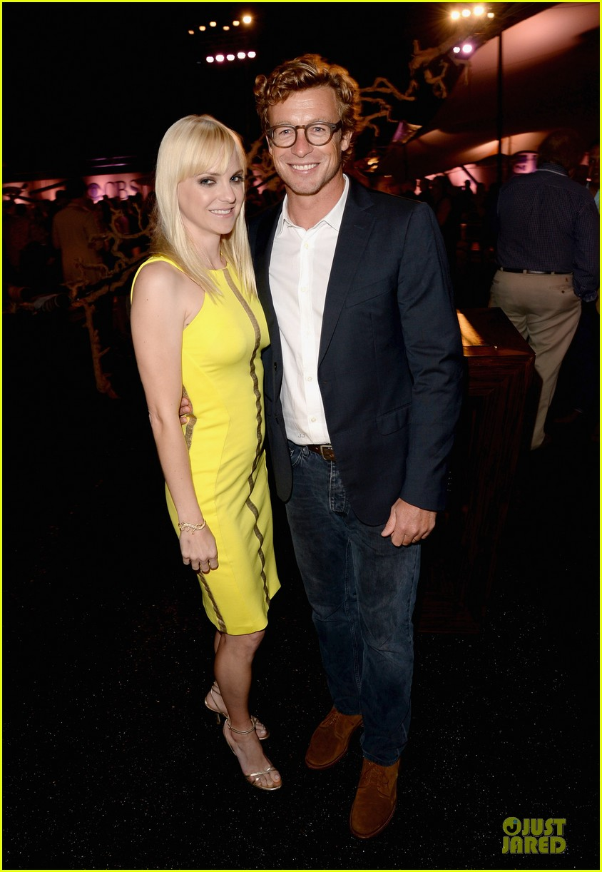 anna faris cbs summer tca party 03