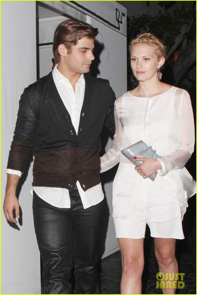 garrett clayton claudia lee chateau marmont after kick ass 2 screening 052917466