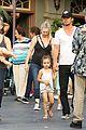cam gigandet debuts baby rekker on family disney trip 16